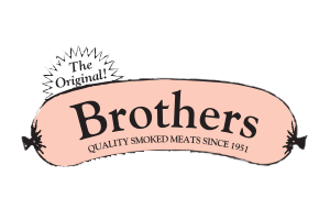 Original Brothers Meats Logo